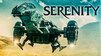 Serenity (2005) on Netflix in India